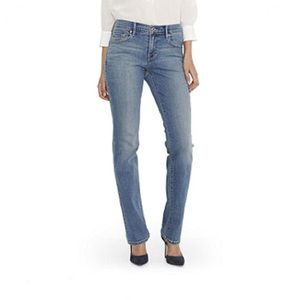 Levi's 505 Straight Leg Jeans Sz 4 / 27